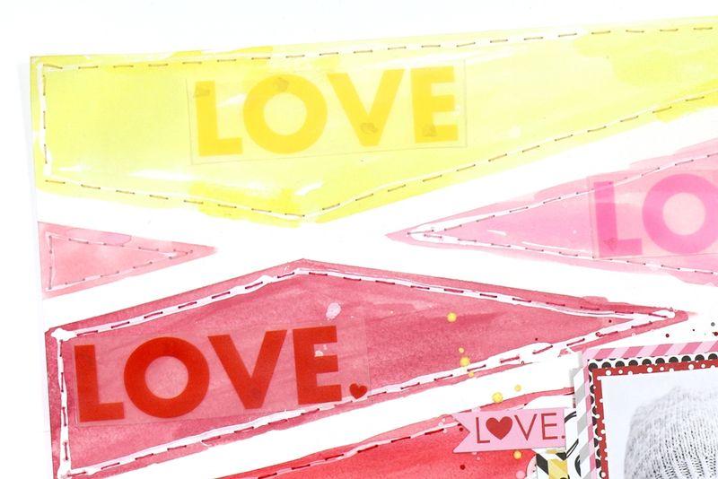 Christin Gronnslett - Love 04