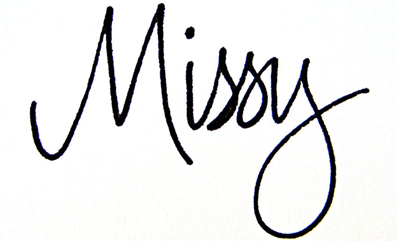 Missy Signature2