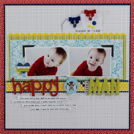 Becki Adams_Happy Little Man