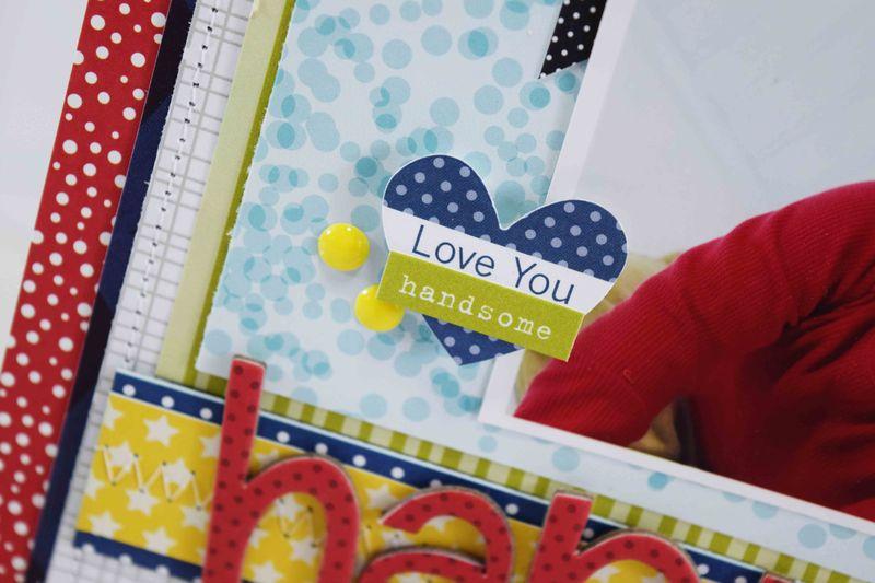 Becki Adams_Happy Little Man_2