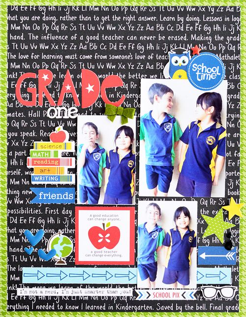 Bella Blvd_Leanne Allinson_LO_Grade One