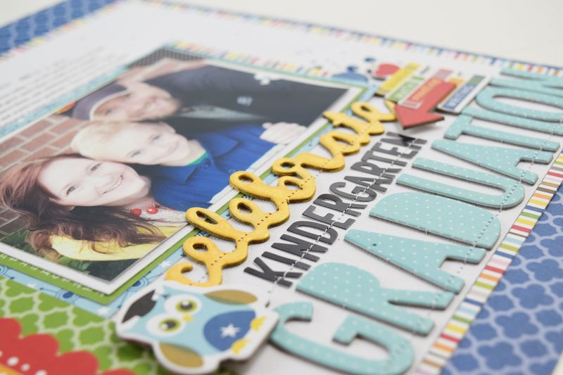 Becki Adams_Celebrate Kindergarten Graduation_2