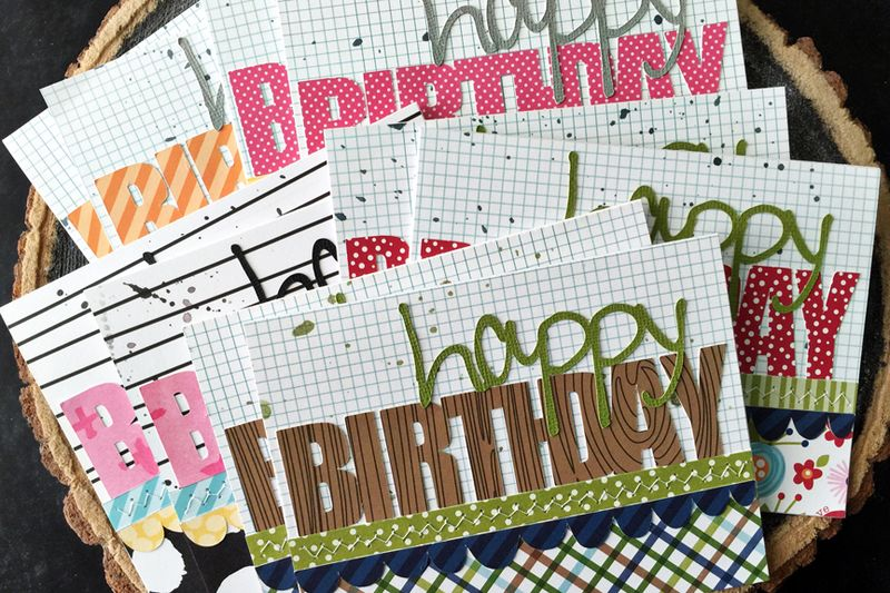 LauraVegas_BirthdayCardSet