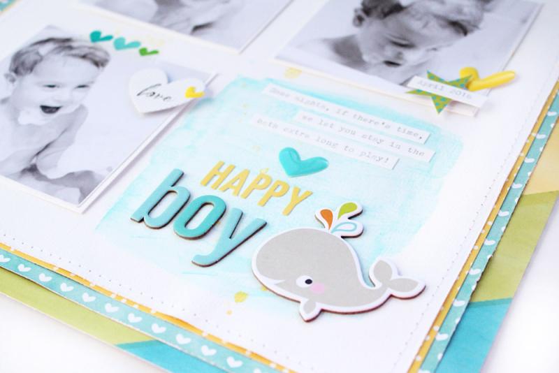 GailLindner HappyBoy Detail1