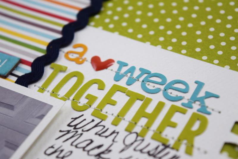 Becki Adams_A week Together_2