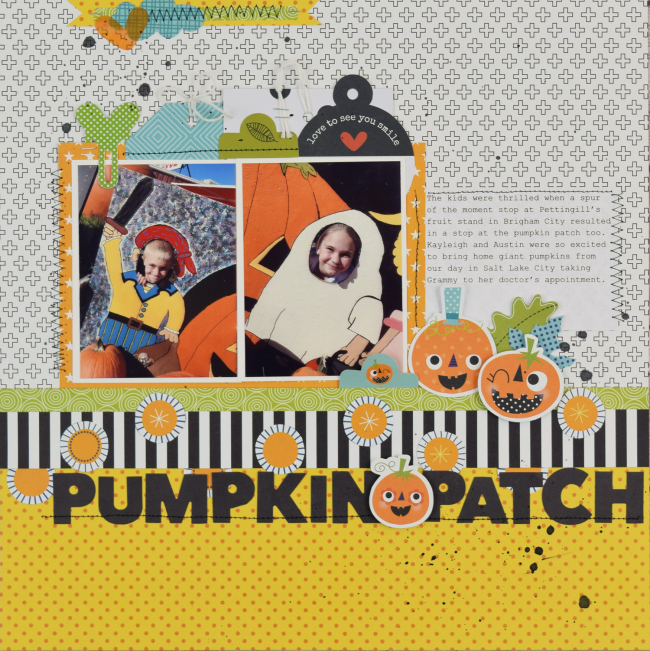 Becki Adams_Pumpkin Patch