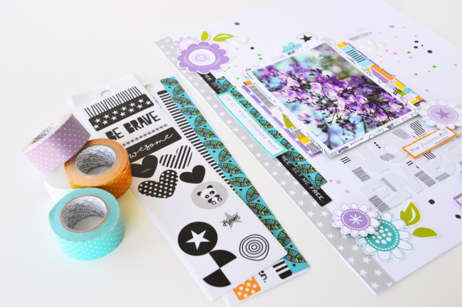 Bella BLVD_Leanne Allinson_washi sticker_November_detail 1