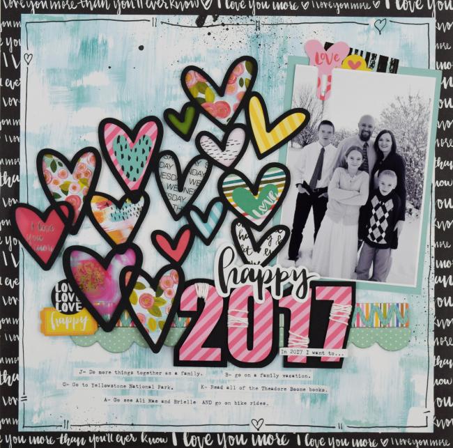 Becki Adams_Happy 2017