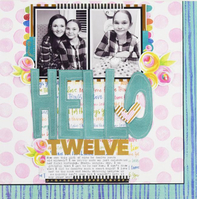Becki Adams_Hello twelve