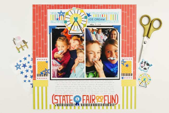 Becki Adams_State Fair Fun
