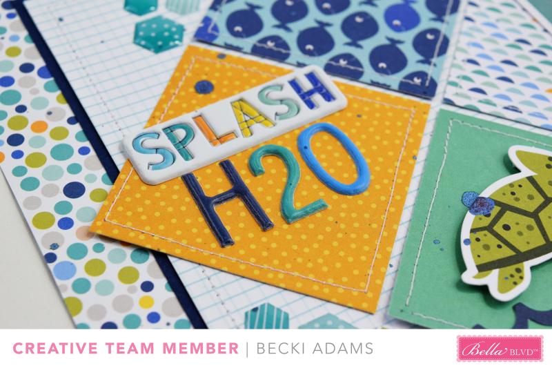 Becki Adams_At The Pool_3