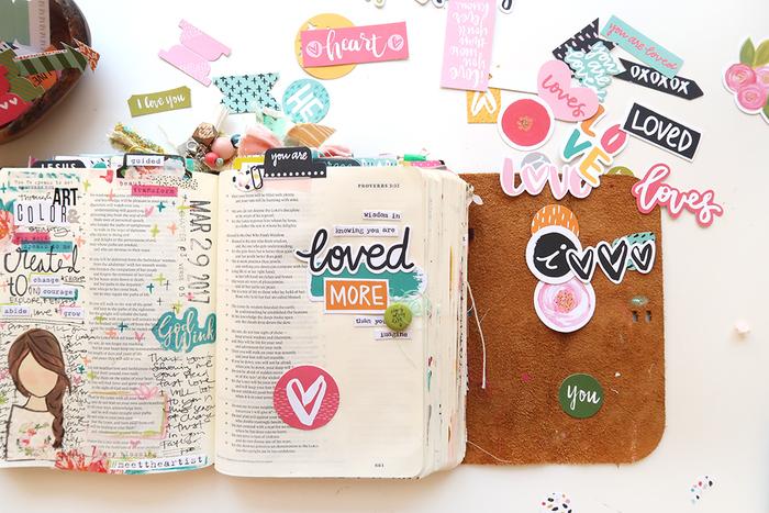 Biblejouralinglovedmore4