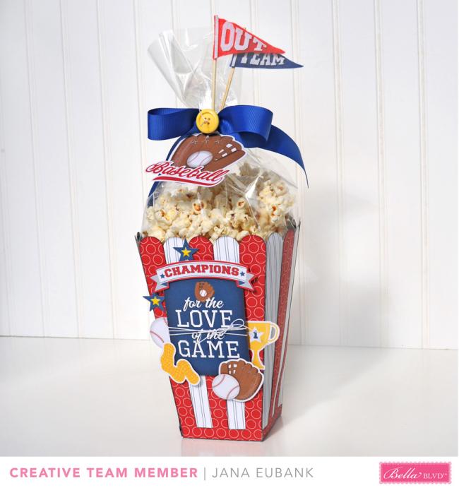 Jana Eubank Bella Blvd Baseball Popcorn 1 BB