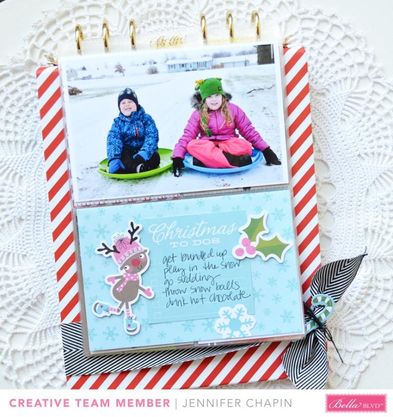 Jenchapin Christmas album Bella (3)