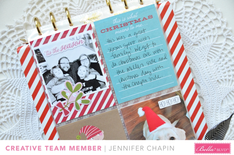 Jenchapin Christmas album Bella (8)