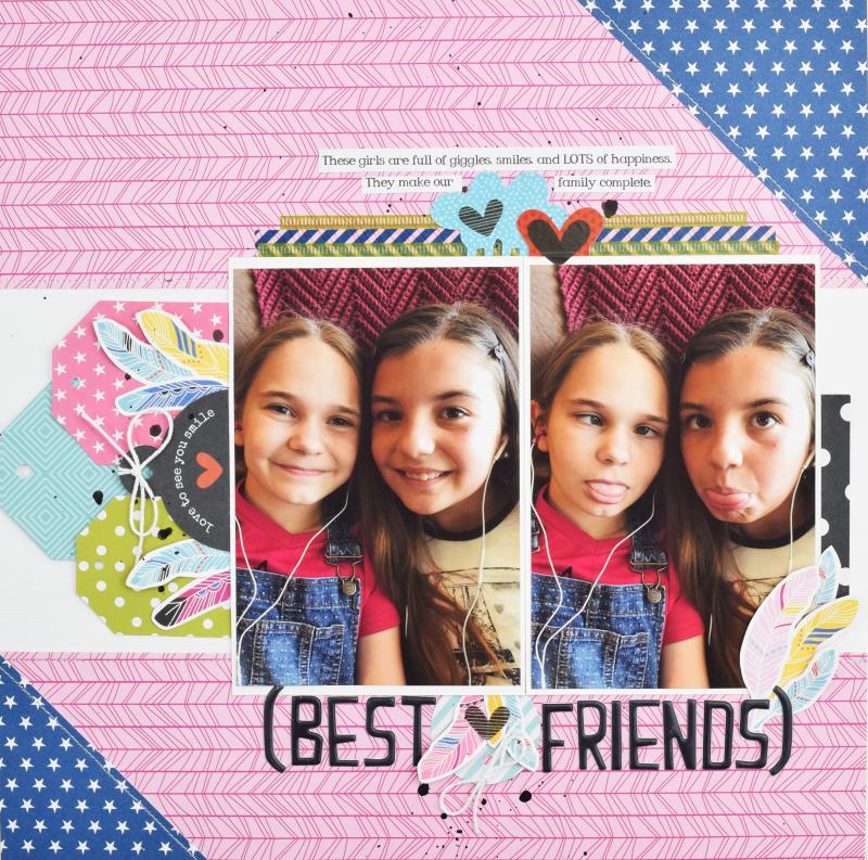 Becki Adams_Living Out Loud Kit_Best Friends