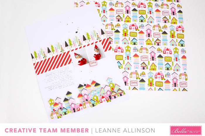 Leanne Elf 8