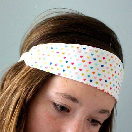 Shellye McDaniel-Fabric Headbands9