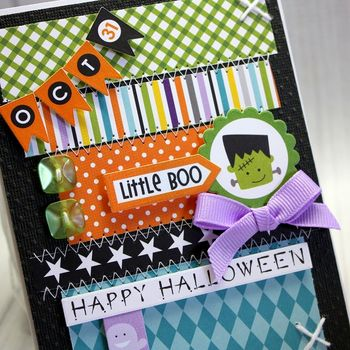 Shellye MCDaniel-Little Boo Sampler Card2