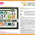Halloween Magic Project Sheet 2014