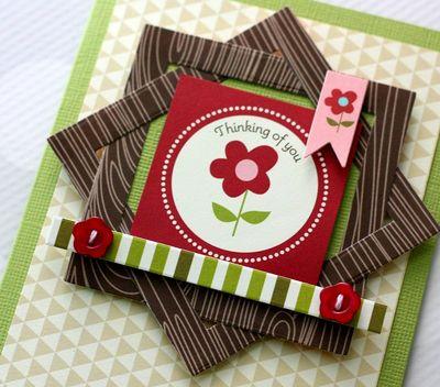 Shellye McDaniel-Woven Squares Card2