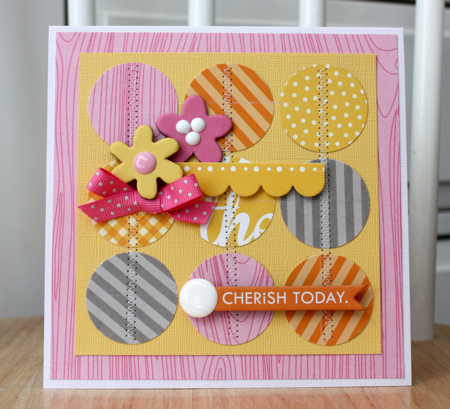 Shellye McDaniel-Cherish Today Card1