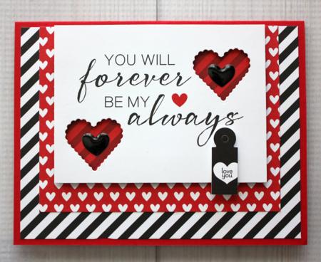 Shellye McDaniel-Forever Your My Always2