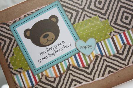 M_Bandkowski Bear Hug Detail