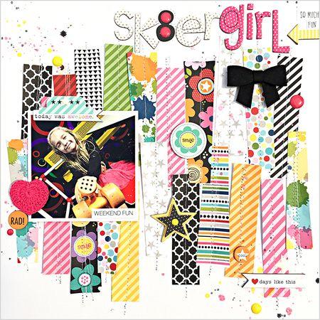 Sk8er Girl by Heather Leopard2