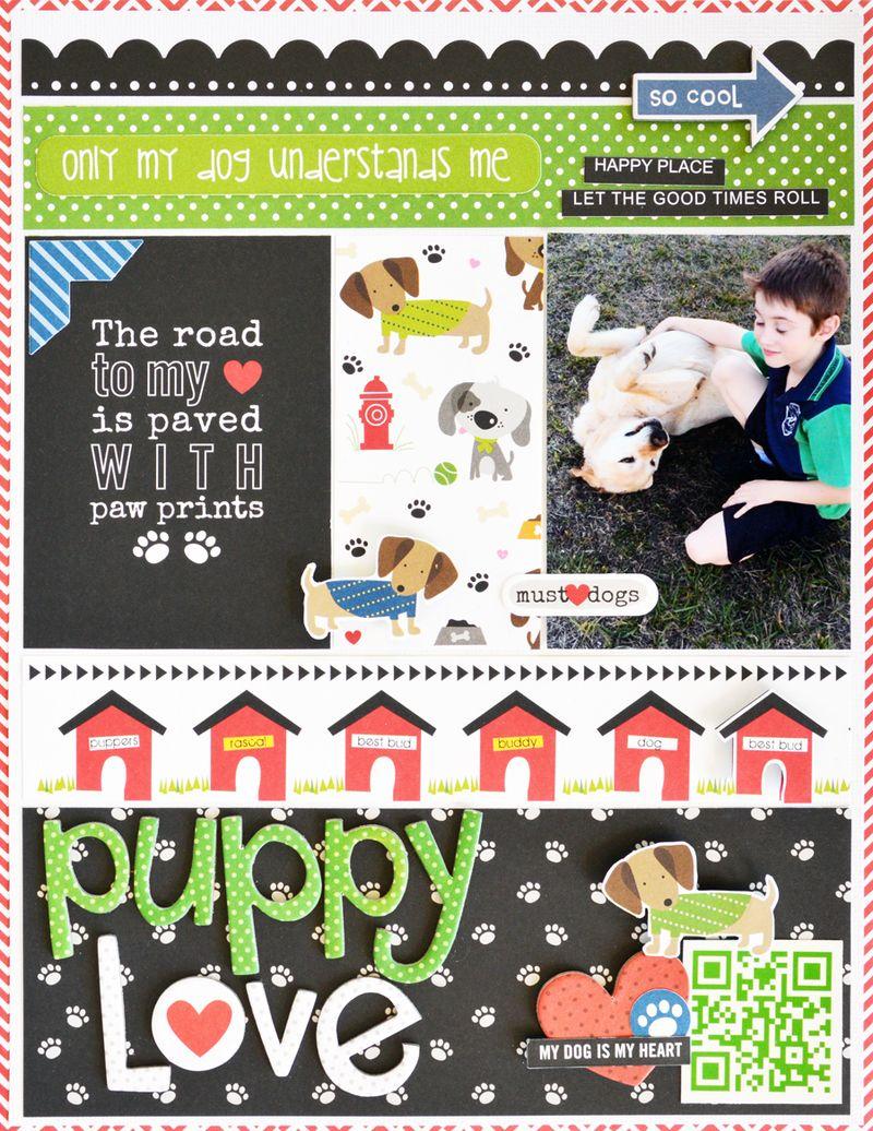 Bella BLVD_Leanne Allinson_Rover LO_Puppy Love