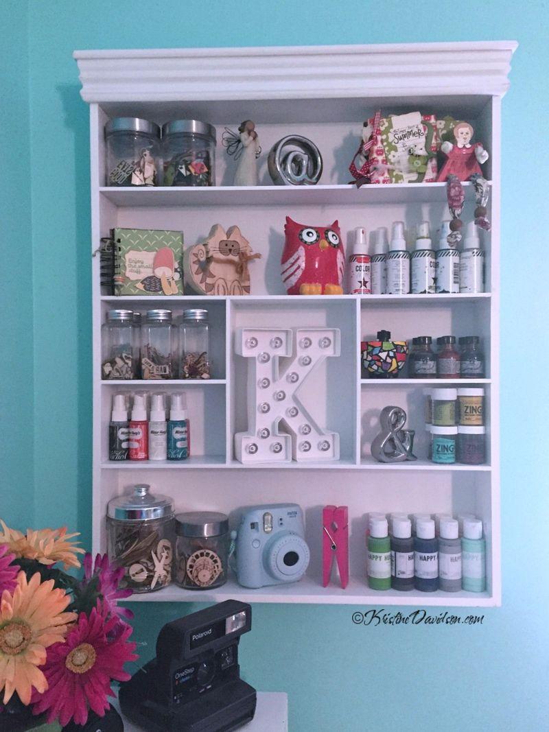 Scrapbook Room 6 _ Kristine Davidson