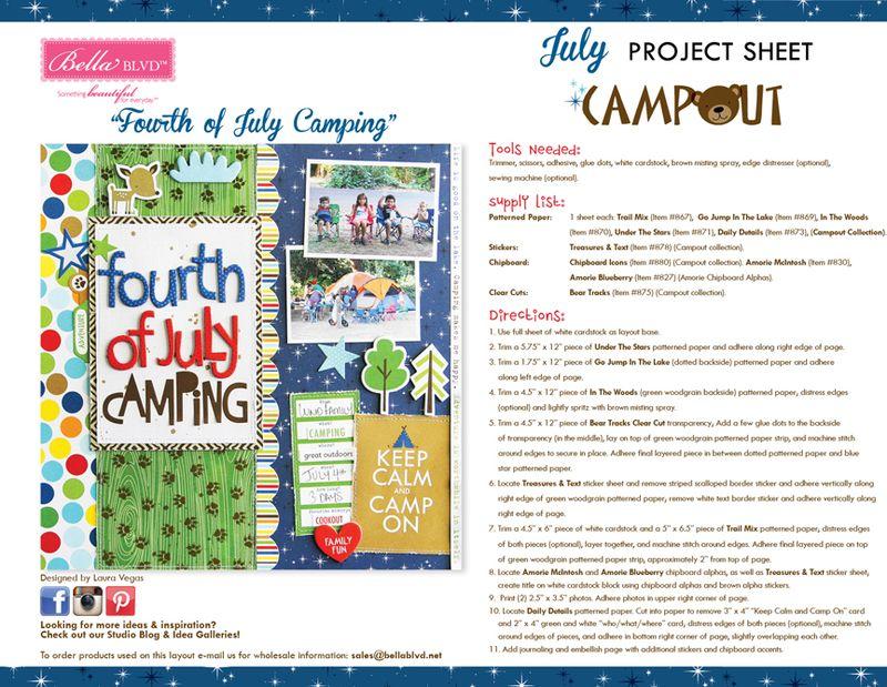 7-2015 BBLVD Project Sheet
