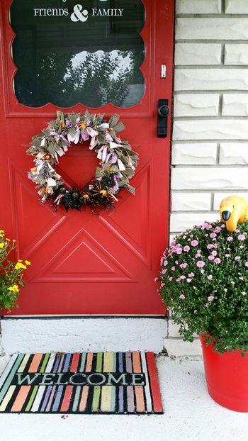 Jen Chesnick- Bella Blvd- Halloween Wreath- main
