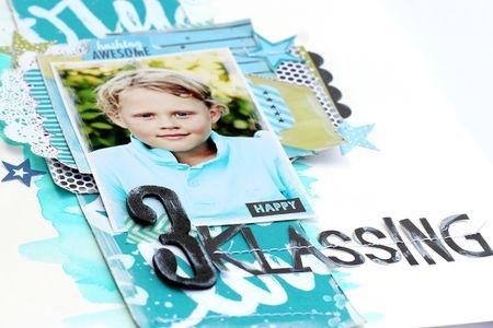3 klassing - Christin Gronnslett - detail 01