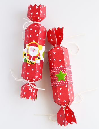 Bella Blvd_Leanne Allinson_Christmas Cracker_detail 4