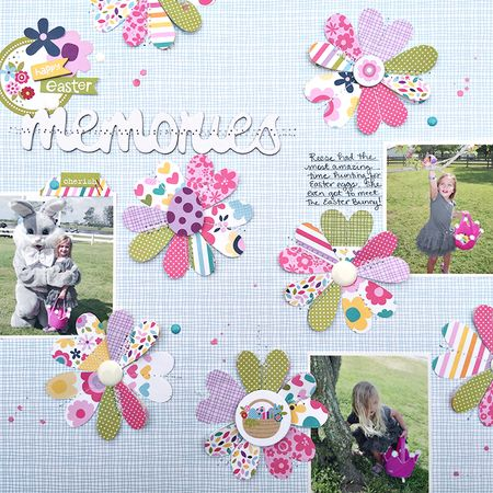 BB Heather Leopard_Sweet Sweet Spring_EasterMemories 2
