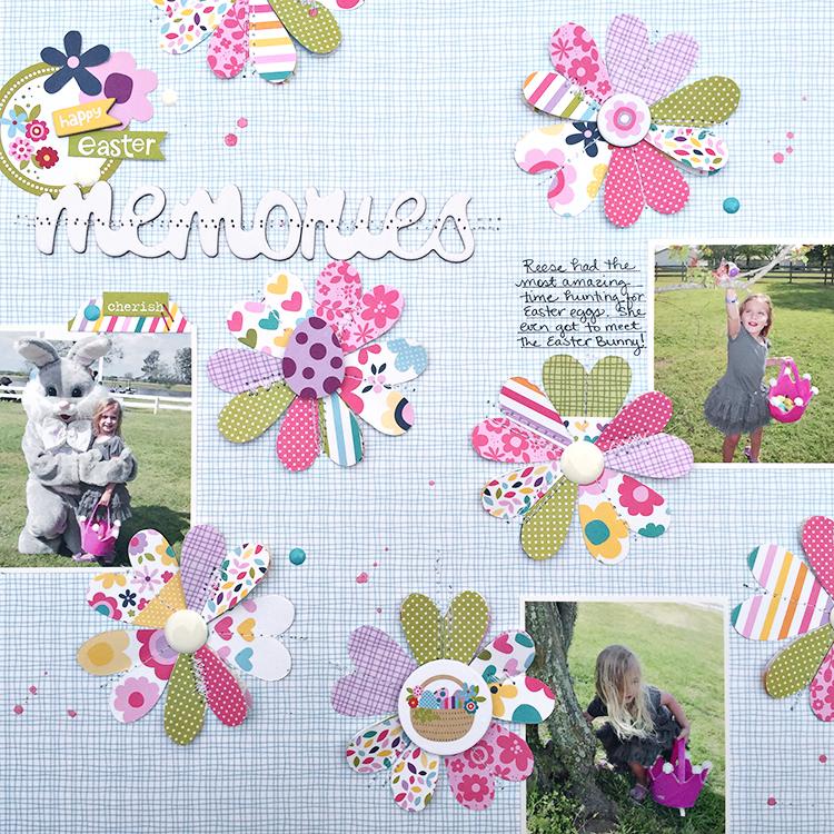 BB Heather Leopard_Sweet Sweet Spring_EasterMemories 2