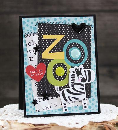 LaurieSchmidlin_BornToBeWild_Cards-ZooCrew