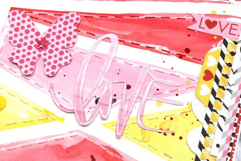 Christin Gronnslett - Love 02