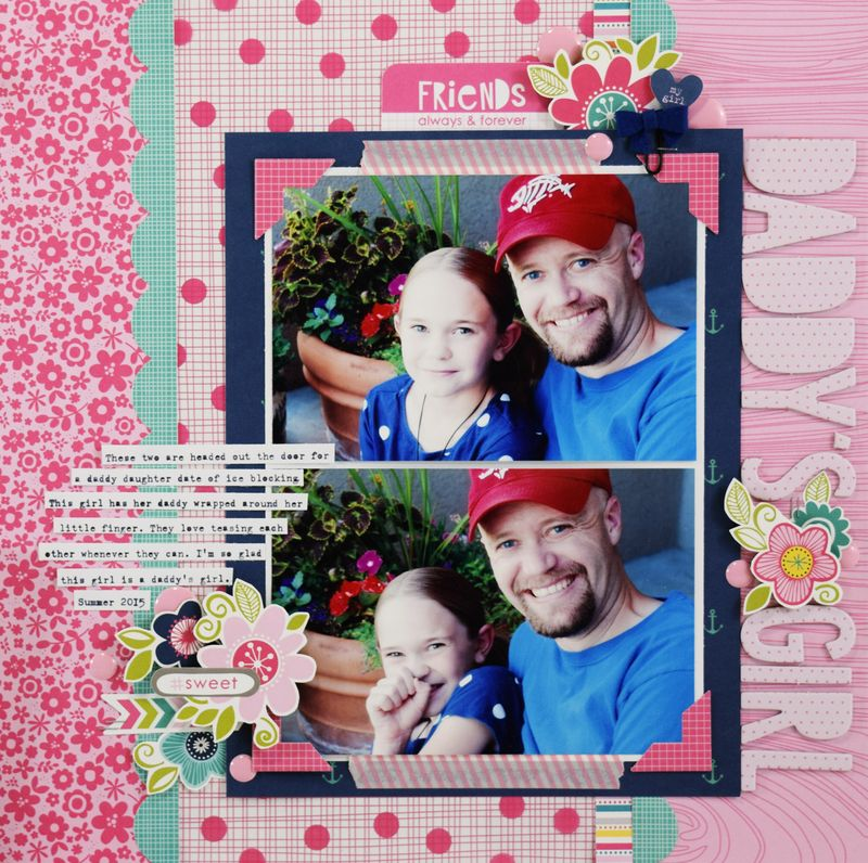 Becki Adams_Daddy's Girl
