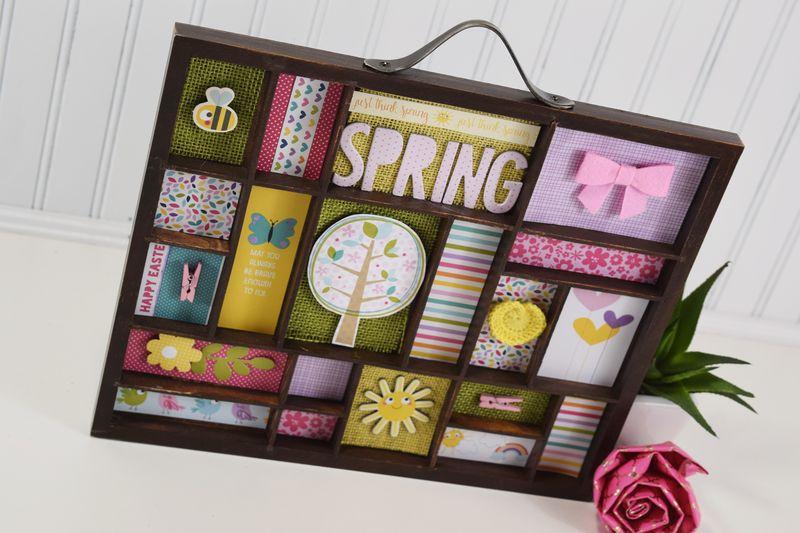 Becki Adams_Spring Tray_1