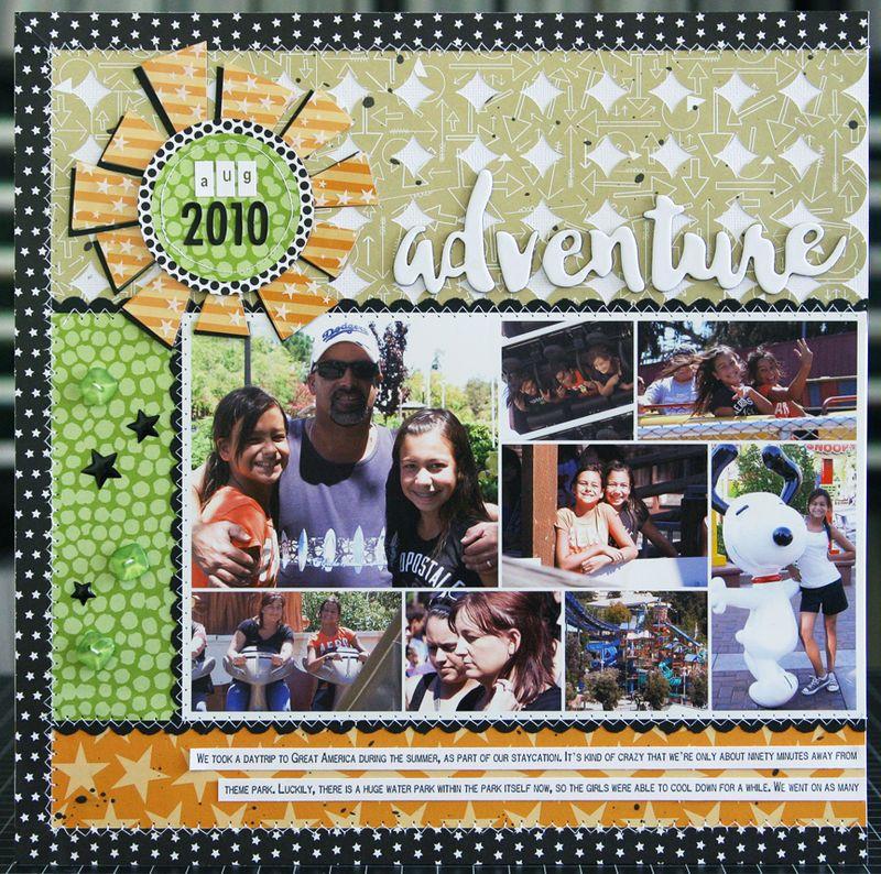 LauraVegas_AdventureAtGreatAmerica_page1