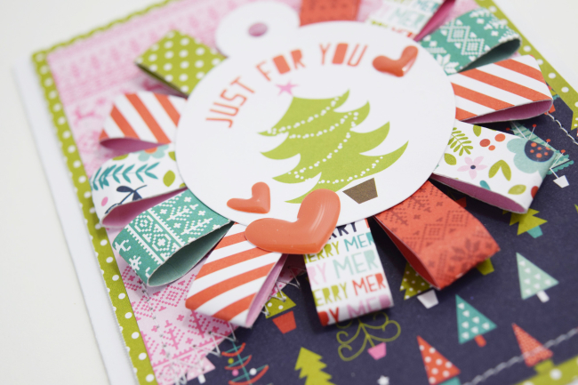 Becki Adams_Just for you Christmas Card_2