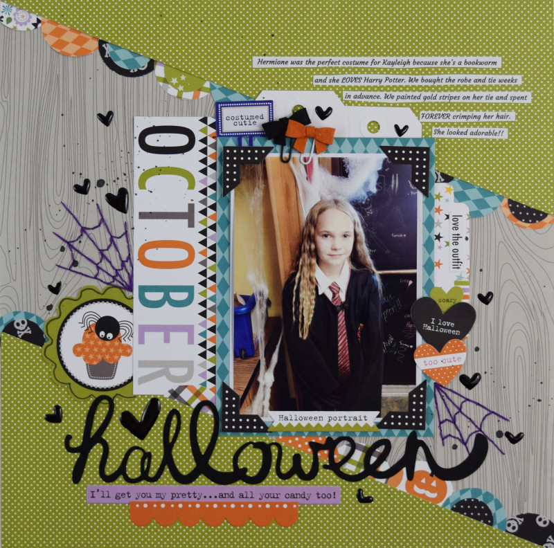 Becki Adams_Halloween