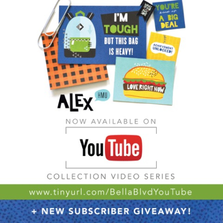 AlexCollection_plusGiveaway