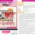 Addison Project Sheet 2016