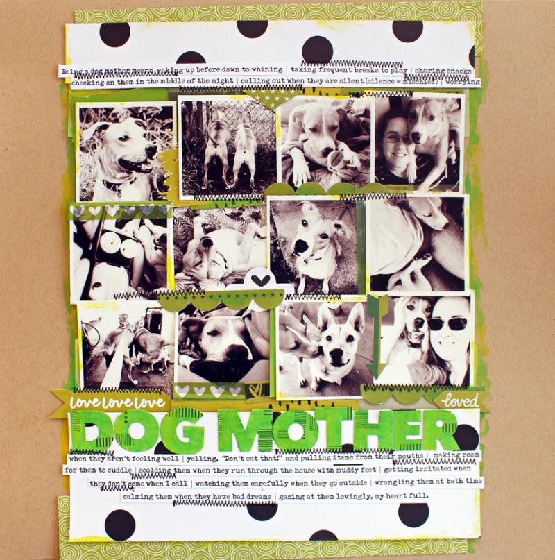 JillSprott Dog Mother LO
