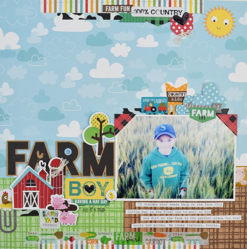 Becki Adams_Farm Boy