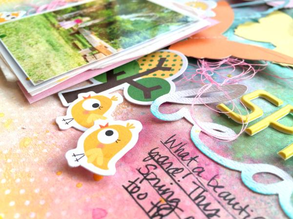 Bella Blvd Studio Blog Celebrating Spring With Barnyard
