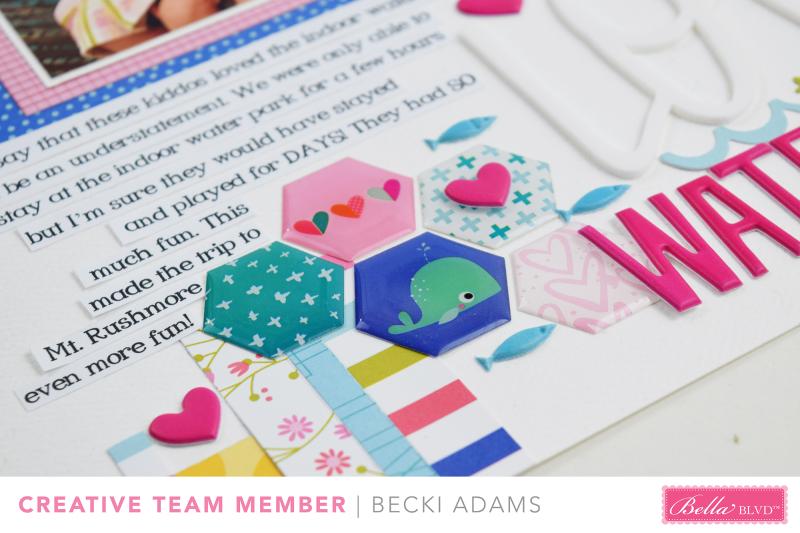 Becki Adams_We Love this water park_5